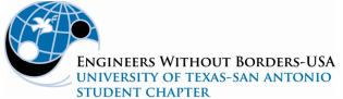 Engineers Without Borders - UT San Antonio